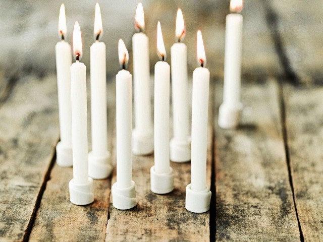 Traditional Candleholders by Sukima