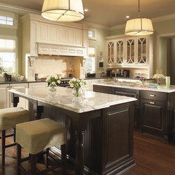 Medallion Cabinetry -