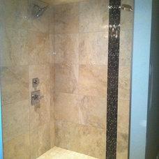 by ENCORE Bathrooms & Flooring