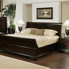 Modern Beds by Vista Stores