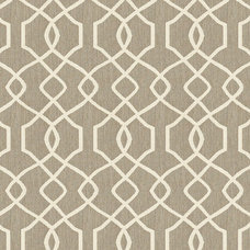 Traditional Upholstery Fabric by Ballard Designs