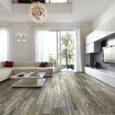 Modern Floor Tiles by Mediterranea