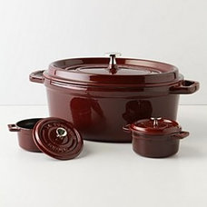 Contemporary Cookware Sets by Anthropologie