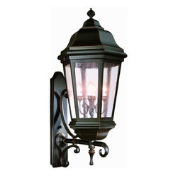 Verona Outdoor Wall Sconce by Troy Lighting -