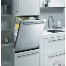"Fagor LFA65ITX 24"" Fully Integrated Dishwasher with 6 Cycles, Heat Drying, Manua"