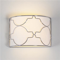 Contemporary Wall Sconces by Shades of Light