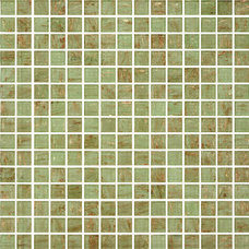 Modern Mosaic Tile by Original Style