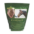 Enreco - Enreco Omega Nibblers Treat Supplement Multicolor - 026004 - Shop for Horse Nutrition and Supplements from Hayneedle.com! Keep your horse happy and healthy with Enreco Inc. Omega Nibblers. This easy-to-administer dietary supplement aids in the physical health and beauty of your animal. Unlike other supplements this Omega multi-vitamin effectively maintains a shiny coat aids in hoof strength and eliminates sweat itch while also soothing aches and pains in joints. Suitable for all ages of animal this supplement ensures top performance.About Bradley Caldwell Inc.On February 1996 Caldwell Supply Company and New Holland Supply merged and a new and unique approach to distribution was created. The result is Bradley Caldwell Inc. a company with more than 100 years of industry experience. Located in the Pocono Mountains of Eastern Pennsylvania its service area covers 17 states and extends from Maine to Michigan to North Carolina. BCI is the only full-line distribution warehouse in the region with more than 30 000 products in six distinct categories - pet equine farm & home lawn & garden pond and wild bird. BCI cares about its customers and works hard every day to improve its retailers' position and profitability within the marketplace. Bradley Caldwell Inc. sets itself apart from the competition with its industry experience outstanding selection of product competitive pricing and commitment to excellence and 100 percent satisfaction in customer service.