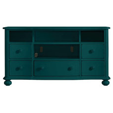Beach Style Media Cabinets by Stanley Furniture Co Inc