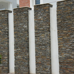 asian retainer walls by Satyam Exports