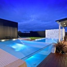 Modern  by outfromtheblue.com.au