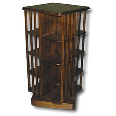 Traditional Bookcases by EuroLuxHome