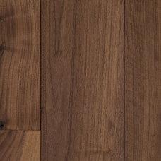 Craftsman Hardwood Flooring by Oak & Broad