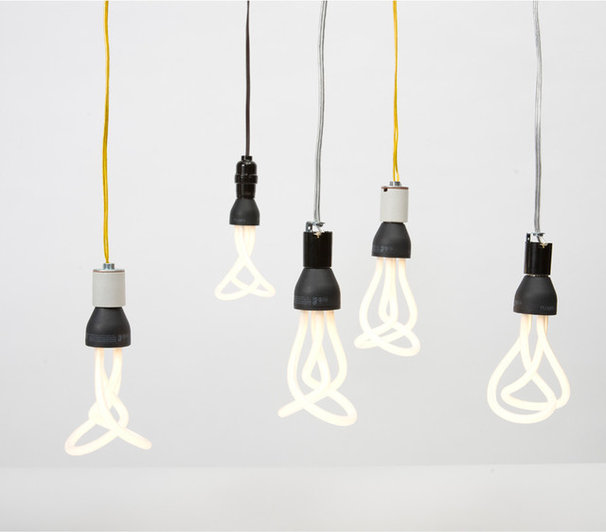 Contemporary Light Bulbs by Switch Modern