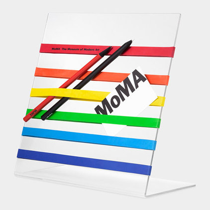contemporary storage and organization by MoMA Store