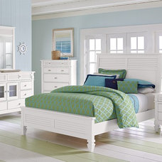 Beach Style Bedroom Products by Furniture.com