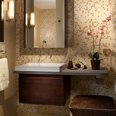 Small Bathroom Vanities Ideas for You « Home and Bathroom