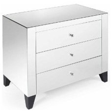 Modern Nightstands And Bedside Tables by Inspired Home Decor