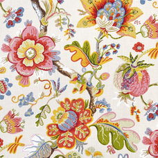 Traditional Fabric by Online Fabric Store