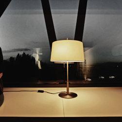 Santa and Cole Diana Menor Table Lamp - Santa & Cole Diana Menor Table Lamp