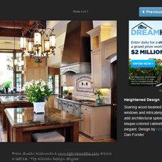 Traditional  by Design Moe Kitchen & Bath / Heather Moe designer