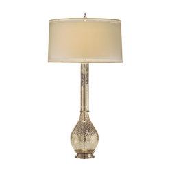 John Richard - John Richard Mercury Rising Table Lamp -