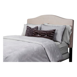 SIS Covers - SIS Covers Glitz Silver Duvet Set - 5 Piece Twin Duvet Set - 5 Piece Twin Duvet Set Duvet 67x88, 1 Std Sham 26x20, 1 16x16 dec pillow, 1 26x14 dec pillow. 6 Piece Full Duvet Set Duvet 86x88, 2 Std Shams 26x20, 1 16x16 dec pillow, 1 26x14 dec pillow. 6 Piece Queen Duvet Set Duvet 94x98, 2 Qn Shams 30x20, 1 16x16 dec pillow, 1 26x14 dec pillow. 6 Piece California King Duvet Set Duvet 104x100, 2 Kg Shams 36x20, 1 16x16 dec pillow, 1 26x14 dec pillow6 Piece King Duvet Set Duvet 104x98, 2 Kg Shams 36x20, 1 16x16 dec pillow, 1 26x14 dec pillow. Fabric Content 1 100 Polyester, Fabric Content 2 100 Polyester. Guarantee Workmanship and materials for the life of the product. SIScovers cannot be responsible for normal fabric wear, sun damage, or damage caused by misuse. Care instructions Machine Wash. Features Reversible Duvet and Shams.