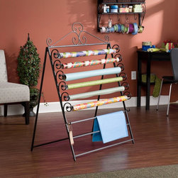 Southern Enterprises - Easel/Wall Mount Craft Storage Rack Multicolor - HZ6254 - Shop for Craft Storages and Organizers from Hayneedle.com! About SEI (Southern Enterprises Inc.)This item is manufactured by Southern Enterprises or SEI. Southern Enterprises is a wholesale furniture accessory import company based in Dallas Texas. Founded in 1976 SEI offers innovative designs exceptional customer service and fast shipping from its main Dallas location. It provides quality products ranging from dinettes to home office and more. SEI is constantly evolving processes to ensure that you receive top-quality furniture with easy-to-follow instruction sheets. SEI stands behind its products and service with utmost confidence.