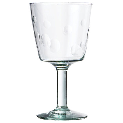 Contemporary Everyday Glassware by Be Home