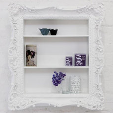 Modern Display And Wall Shelves  by Brocade Home