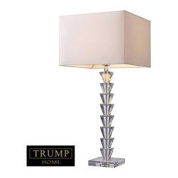 Dimond - Dimond D1482 Fifth Avenue Transitional Table Lamp - Dimond D1482 Fifth Avenue Transitional Table Lamp