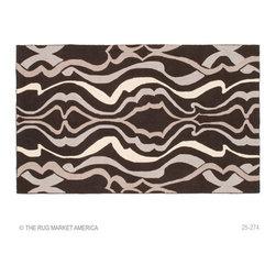 The Rug Market - Corso area rug -