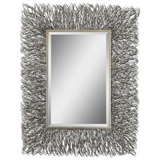 Contemporary Wall Mirrors by Fratantoni Lifestyles