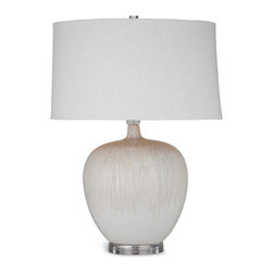 Bassett Mirror - Bassett Mirror Arcadia Table Lamp - Arcadia Table Lamp