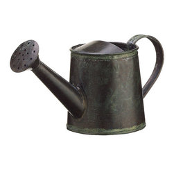 Silk Plants Direct - Silk Plants Direct Tin Watering Can (Pack of 12) - Silk Plants Direct specializes in manufacturing, design and supply of the most life-like, premium quality artificial plants, trees, flowers, arrangements, topiaries and containers for home, office and commercial use. Our Tin Watering Can includes the following: