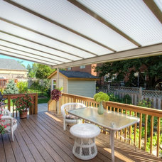 by Natural Light Patio Covers