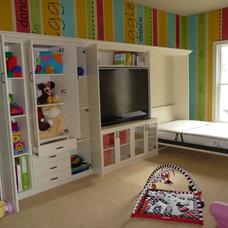 Closet Tailored Living closets