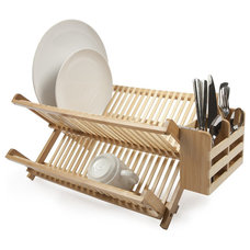 modern dish racks by Core Bamboo