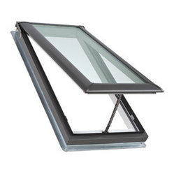 Download Vs manual venting skylight