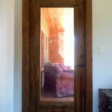 Traditional Interior Doors by RBM Lumber