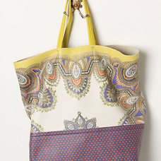 Dipped Dots Tote - Anthropologie.com