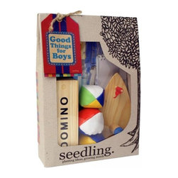 Good Things for Boys - - Recommended For Kids 5 - 10 Years Old