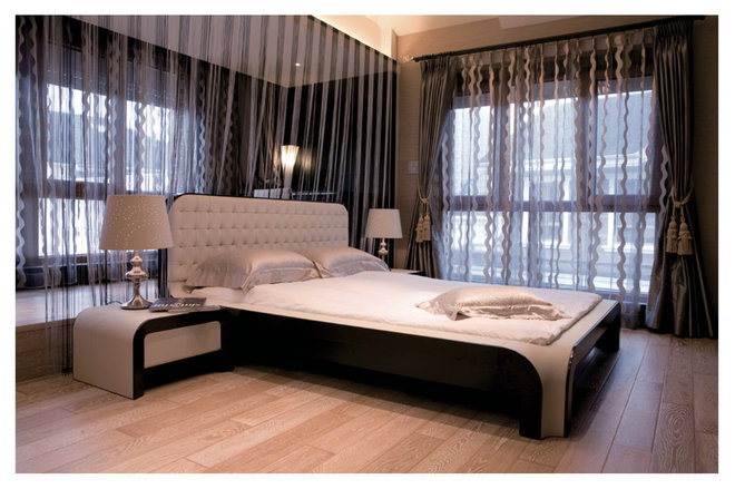 Modern Beds by Limitless
