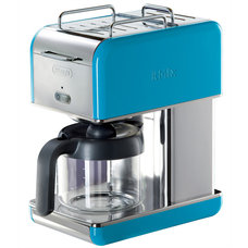 Modern Coffee And Tea Makers by BuilderDepot, Inc.