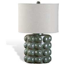 Eclectic Table Lamps by Interlude Home