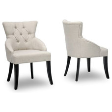 Halifax Dining Chair - Set of 2 at the Foundary