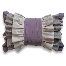 Traditional Decorative Pillows by Delinda Boutique - Decorative Throw Pillow Cases