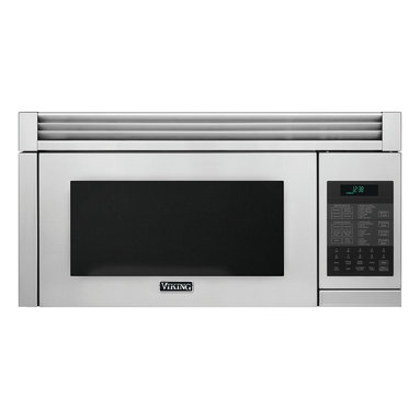 """Viking 3 Series 30"""" Convection Microwave Hood, Stainless Steel 