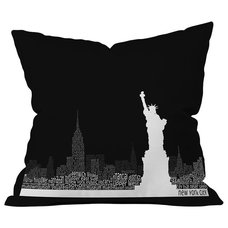 Contemporary Decorative Pillows by purehome