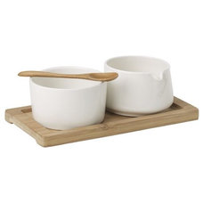 Modern Platters by West Elm